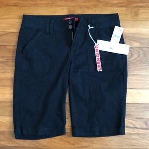 NWT union bay woman's shorts